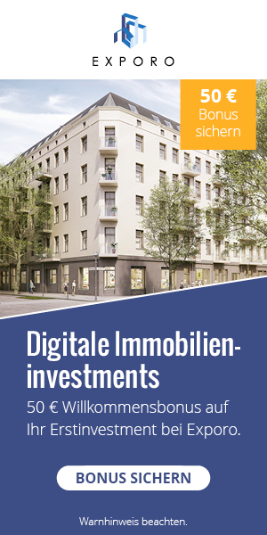 Immobilien Investment digital